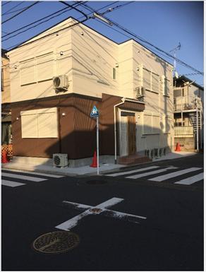 町田Share House